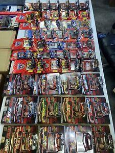 Lot Of 52 Racing Champions 1998-2006 1/64 NASCAR Rules Premier Ultra More NIP