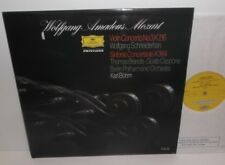 2538 262 Mozart Violin Concerto No.3 Schneiderhan Berlin Philharmonic Orchestra