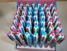 8 Kugelschreiber 4 Farben Mitgebsel Kindergeburtstag Give Away Tombola N 170