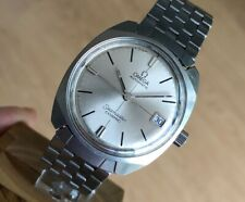 OMEGA SEAMASTER COSMIC  AUTOMATIC Cal. 565 Ref. 166.022 STEEL VINTAGE WATCH