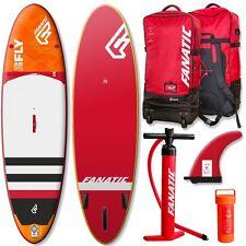 Fanatic Fly Air Premium 10.4 Hinchable SUP WINDSURF TABLA SURF de remo