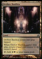 Orzhov Basilica FOIL | NM | Guildpact | Magic MTG