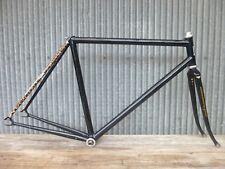 meccanico giro NJS  Keirin Track Frame Set, 50.5cm ;