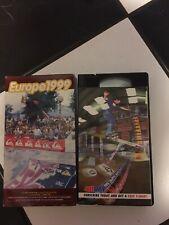 411Vm four one one's Europe 1999 Vhs Skateboard Skate Video