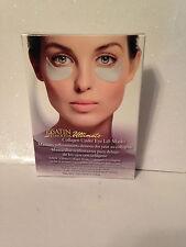 Satin Smooth Ultimate Collagen Milk & Honey Under Eye Lift Masks -3 Pack(SEALED)