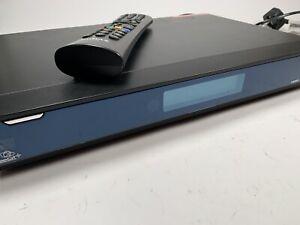 Humax Foxsat-HDR HDD Freesat+ HD Twin Tuner Digital Satellite Recorder DVR