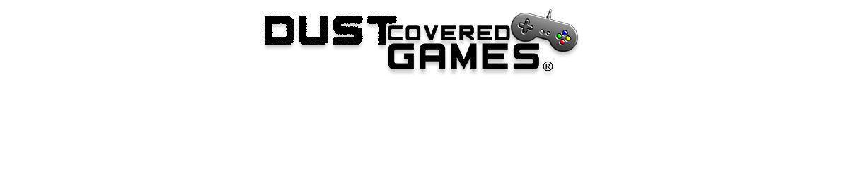 DustCoveredGames