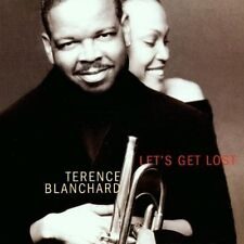 Terence Blanchard Let's get lost (2001, feat. Diana Krall, Jane Monheit, .. [CD]