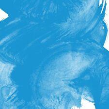 Daler Rowney Designer Gouache Brilliant Blue (B) 15ml tube by Daler Rowney