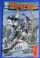 The Curse of Dracula Marv Wolfman & Gene Colan. complete set 1-3. VFN+. LOT.