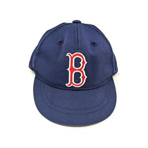 Infant Baby Boston Red Sox Baseball Hat