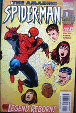 Spiderman Number 1 Original American Marvel Comic