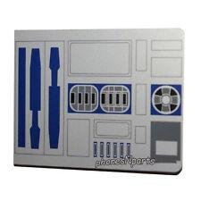 Genuine Oem Motorola Droid 2 R2-D2 Star Wars Edition Battery Door Back Cover