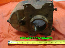 JUBILEE NAA 600 601 800 801 900 901 4000 FORD TRACTOR SHERMAN TRANSMISSION CASE