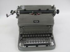 ROYAL TOUCH CONTROL VINTAGE TYPEWRITER - GLASS KEYS