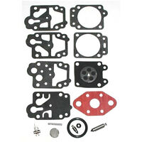 Walbro K20-WYL Carb Rebuild Kit Compatible With TROY BILT 791-182732