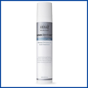Obagi Medical CLENZIderm M.D. Therapeutic Lotion 1.6 oz Pack of 1
