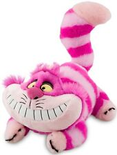 "Disney Store CHESHIRE CAT Plush Medium 20"" Alice In Wonderland"