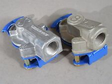 LOT of 2 Mixed Type Midland-Grau Air Coupler