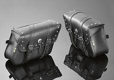 HONDA VT600, VLX 600 SHADOW Saddlebags, Pannier bags, Panniers (02-2613)