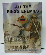Signed Military War Antiquarian & Collectable Books