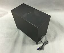 OEM Sony Subwoofer SS-WSB111 6 ohm fr home theater BDV/HBD-T79, BDV-N790W etc #2