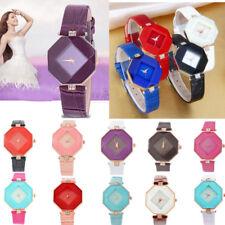1PC Women Fashion Diamond Rhinestone Wristwatch Ladies Dress Watch Quartz Watch