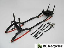 RC4WD Trail Finder Aluminum Chassis w/ Leaf Springs Crawler Yota TF2 Mojave
