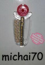 1 Pc Cuivre Fil Coton Core Mèche Mèches Fil pour Essence Huile Briquets D0T0