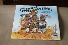 The Three Little Javelinas by Susan Lowell (1992, Hardcover)