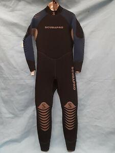 Scubapro Nova Scotia Men's Wetsuit (6.5mm, size MT)