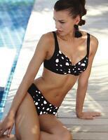 Various Sizes Anita Maniago Mastectomy Two Piece Bikini RRP £69