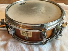"YAMAHA MSD-10PE Maple Custom Snare Drum 10"" X 5"" Made in Japan"