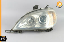 02-05 Mercedes W163 ML500 ML350 Headlight Head Lamp Halogen Left Driver Side OEM