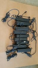 Lot of 9 -  OEM Sony 120W AC/DC Laptop Adapter 19V 6.15A #DTP-H100