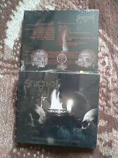 STUTTHOF-towards thy astral path...+bonus-2CD-black metal
