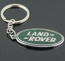 For Land Rover AUTO Car Keyring Chain Logo Titanium Keyring Keychain Key Chain