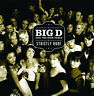 "Big D and the Kids Table : Strictly Rude Vinyl 12"" Album 2 discs (2015)"