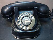 telefono fisso d'epoca