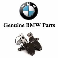 BMW 318i 318is 325i 325is 318ti M3 328i 328is 323is Genuine Bmw Trunk Latch