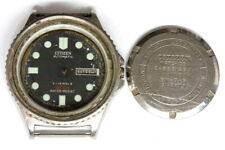 Citizen 51-2273 divers watch for Parts/Hobby/Watchmaker - 142620