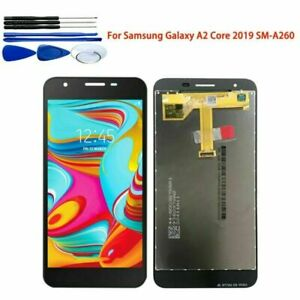 Replacement LCD Display Touch Screen for Samsung Galaxy A2 Core 2019 SM-A260 New