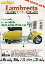 Passione Vintage 2015 1-Riedizione.Lambretta-Un mito tutto italiano