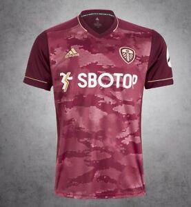 Leeds United Third Shirt 2020/21