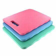 More details for new jumbo foam gardening kneeling pad large garden kneeler mat diy mechanics