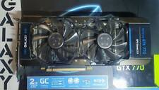Galaxy GeForce GTX 770 GC 2GB Video Card