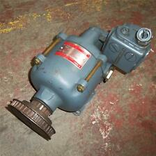 GENERAL ELECTRIC 90V, EXPLOSION PROOF PERMANENT MAGNET TACHOMETER 5BC42AE1003A