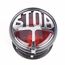 Triumph Norton BSA Custom STOP Taillight Brakelight Tail Brake Light NEW
