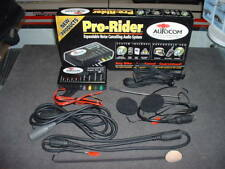 Autocom Kit 300,  Super Pro AVi Rider Kit, Motorcycle Communications
