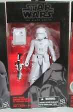 Star Wars Black Series First Order Snowtrooper (#12) - 6 inch Figure